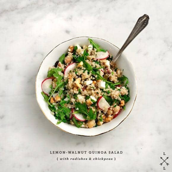 0515 quinoasaladQuinoa Chickpea Salad Recipes