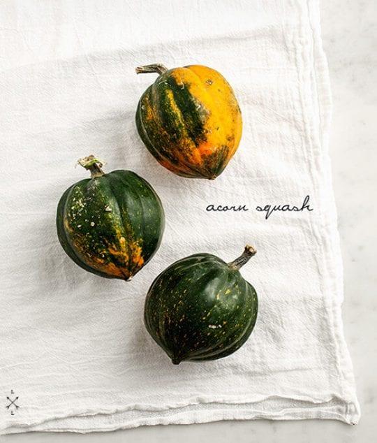 Quinoa stuffed acorn squash Recipe - Love and Lemons