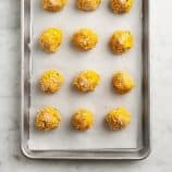 Butternut Squash Croquettes // loveandlemons.com