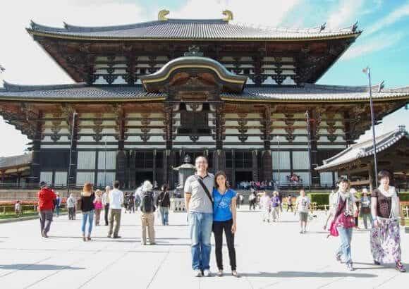 Love & Lemons, Japan trip