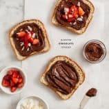almond-not-nutella