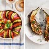 eggplant recipes / @loveandlemons