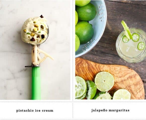 Green Recipes / @loveandlemons