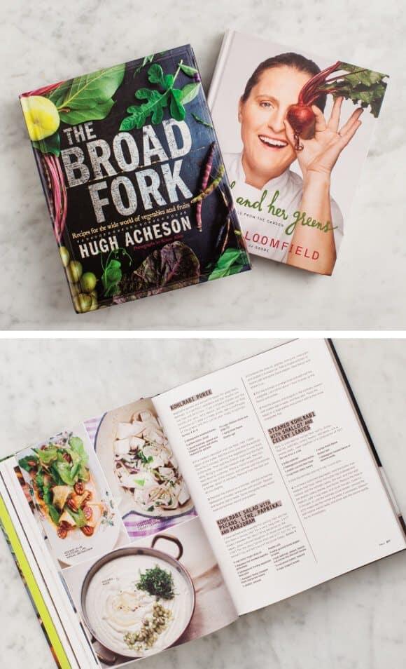 Spring Cookbook Guide / loveandlemons.com