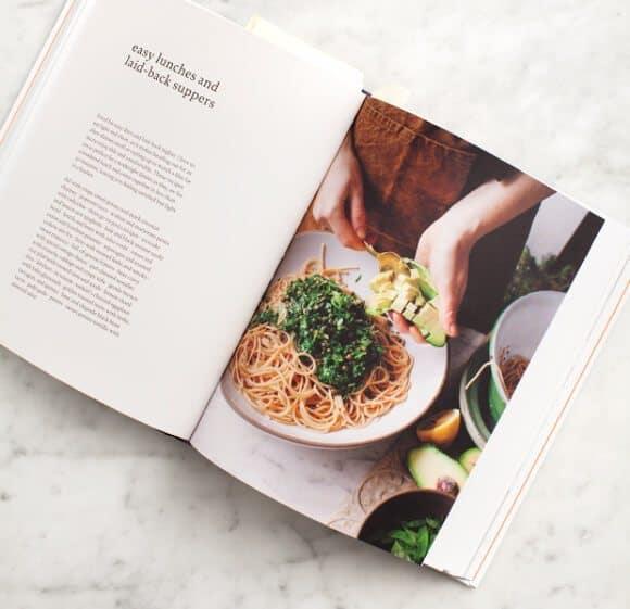 A Modern Way to Eat, by Anna Jones