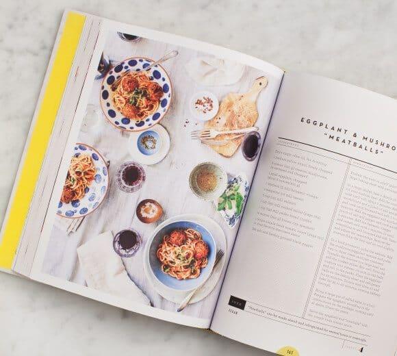 Pre-order The Love & Lemons Cookbook!
