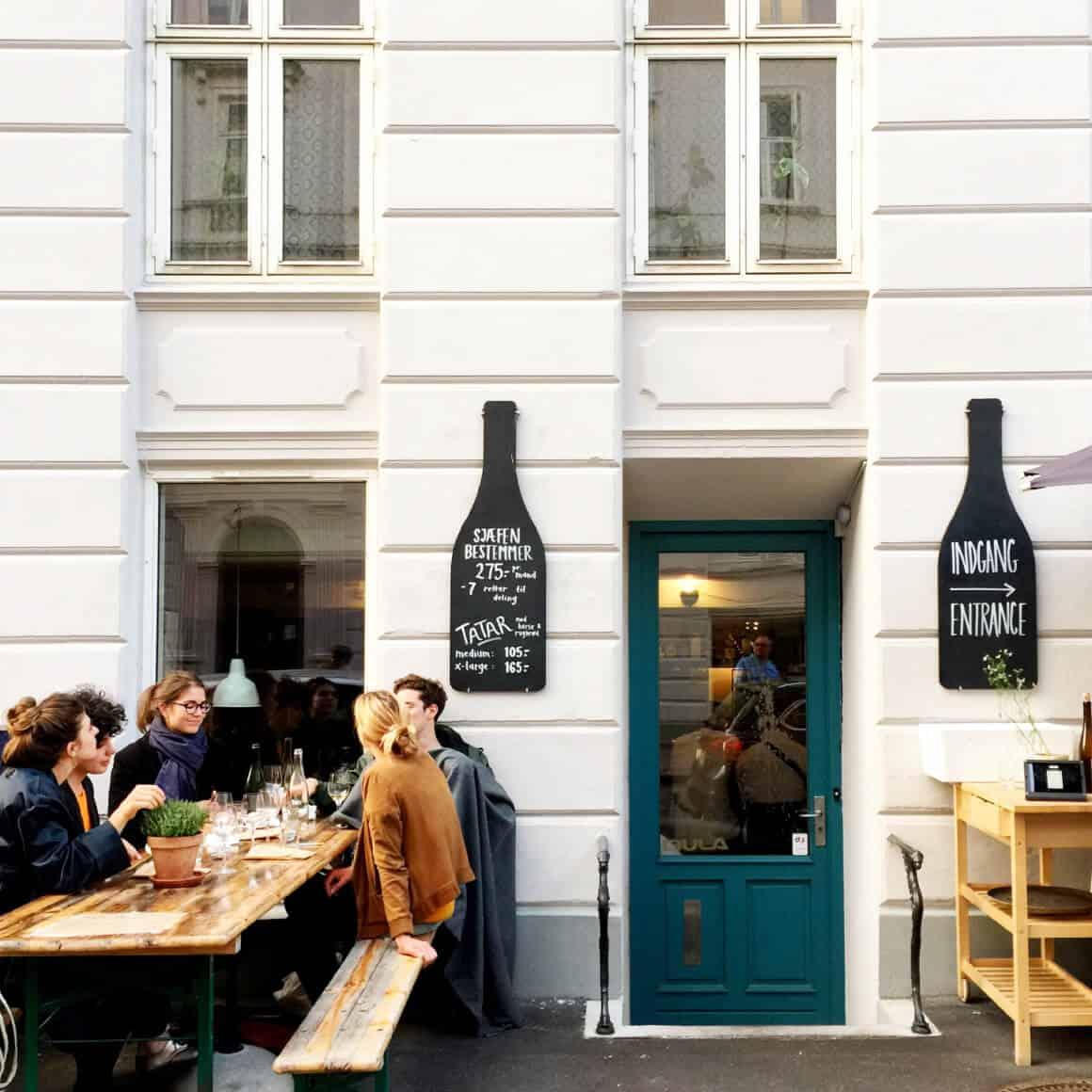 Copenhagen / loveandlemons.com