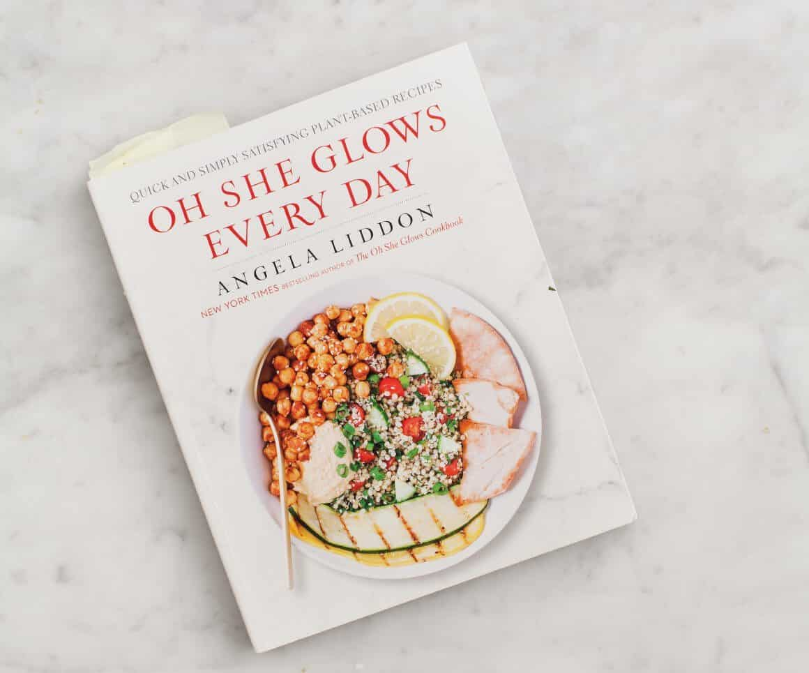 Oh She Glows Everyday Cookbook