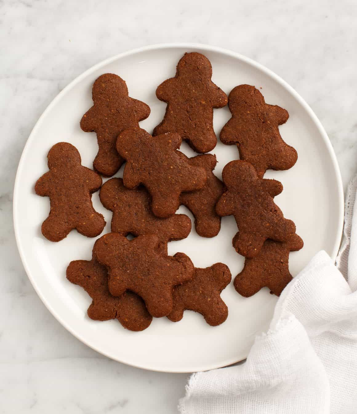 Holiday Ginger Spice Cookies forecast
