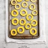 Roasted Delicata Squash | Love & Lemons