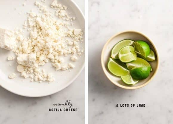 mexican street corn salad // loveandlemons.com