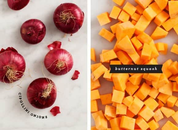 rosemary roasted veggies / loveandlemons.com