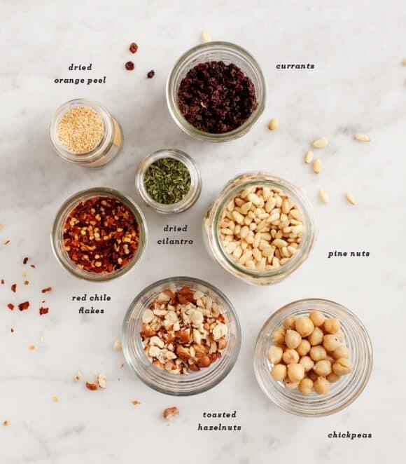 Spiced Cauliflower Couscous / loveandlemons.com #vegan #glutenfree