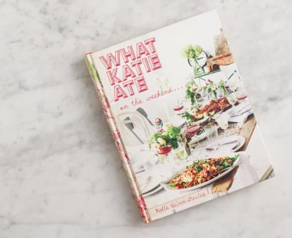 Spring Cookbook Guide / loveandlemons.com