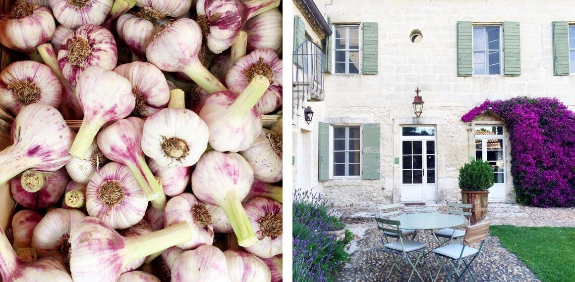 Rhone Valley France / Love & Lemons