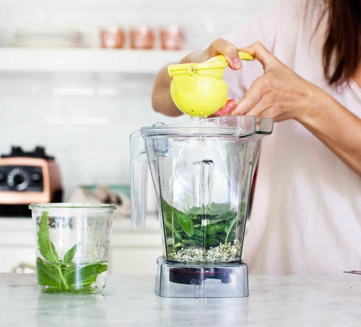 6 steps to prep for a healthy week / loveandlemons.com