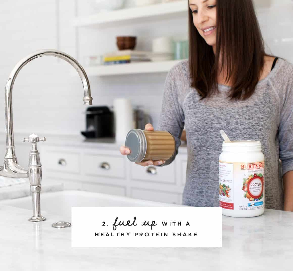 5 Tips for a Healthy Morning Routine