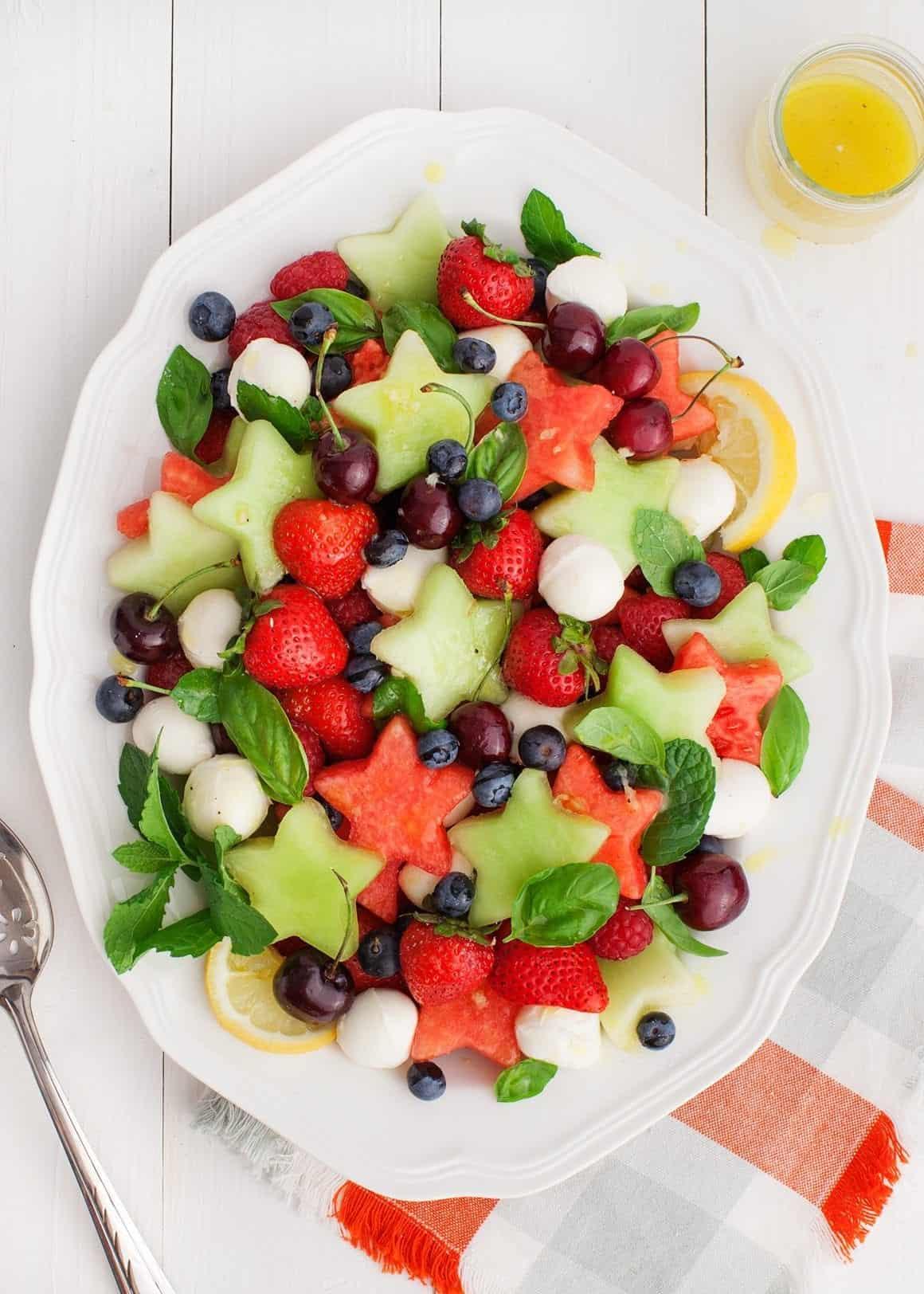 IMG 2017 06 25 10443 2 1 Une salade de fruits festifs au citron et au gingembre