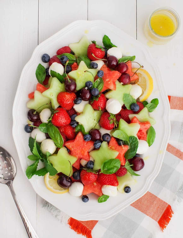 IMG 2017 06 25 10443 2 Une salade de fruits festifs au citron et au gingembre