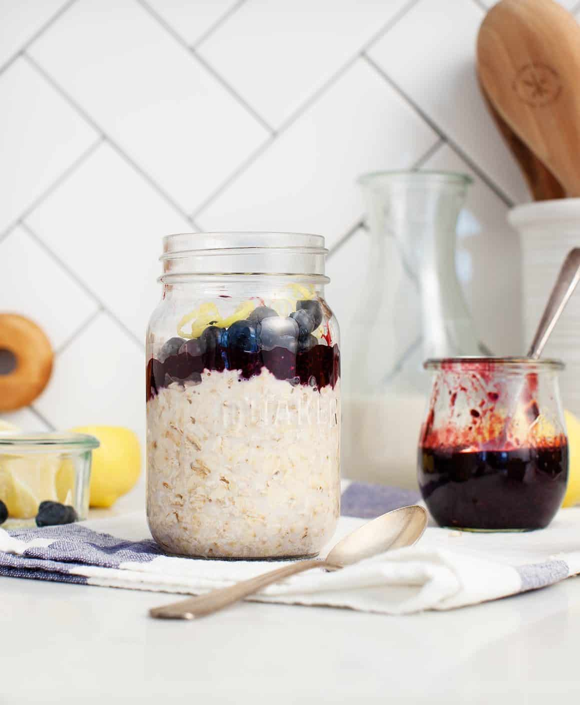 healthy seasonal whole food recipes blog love and lemons i should add that i also like to top mine with some toasted sliced almonds add a pinch of sea salt while you toast them